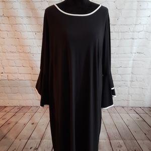 Tiana B. Dress Sz 3X NWT